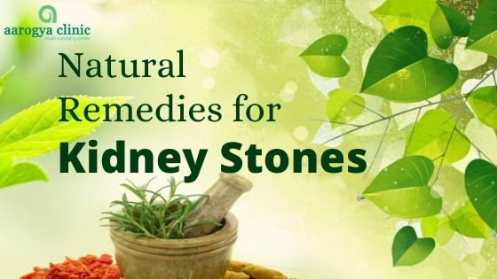 Natural Remedies to Prevent Kidney Stones
