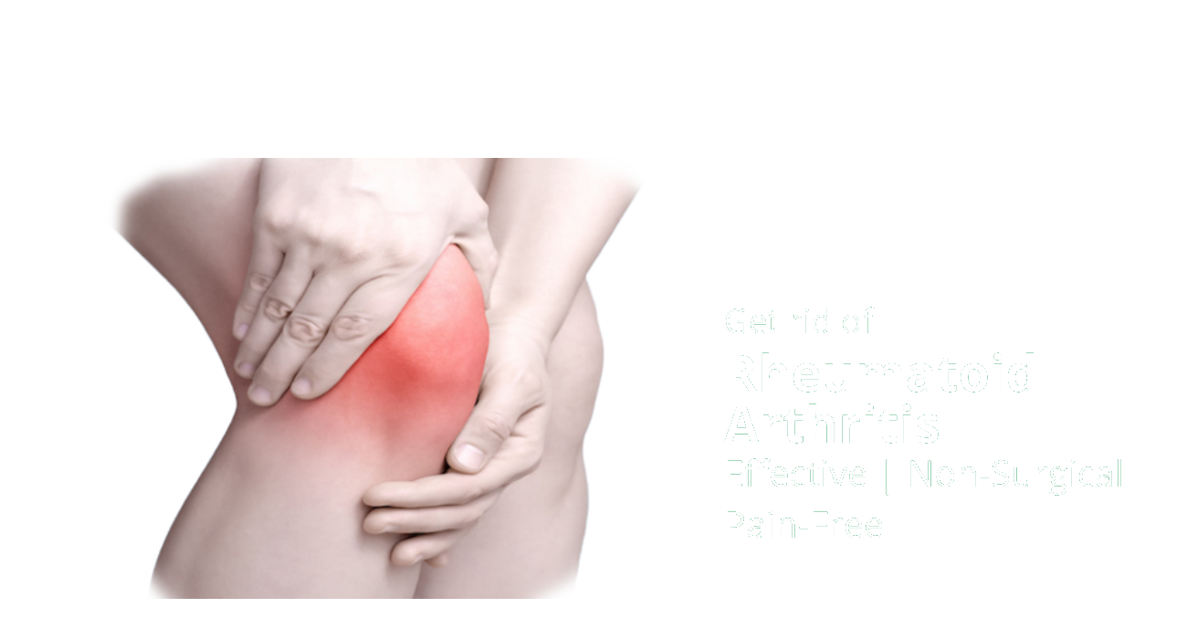 Homeopathy Treatment for Arthritis and Rheumatism