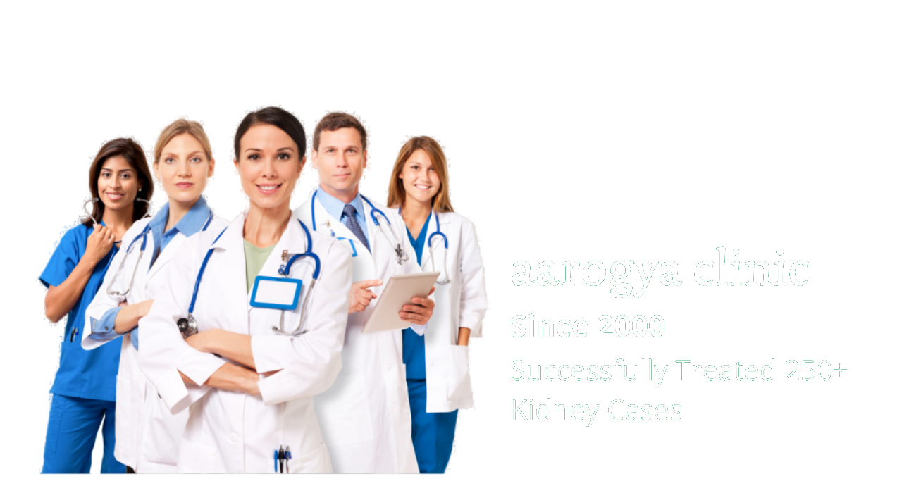 Homeopathy Doctor For Kidney Diseases