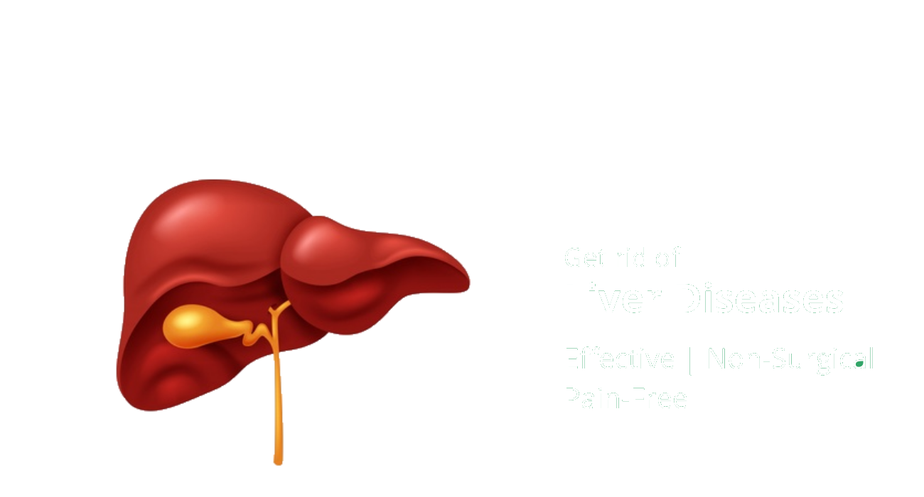 Homeopathic Treatment for Liver Problems