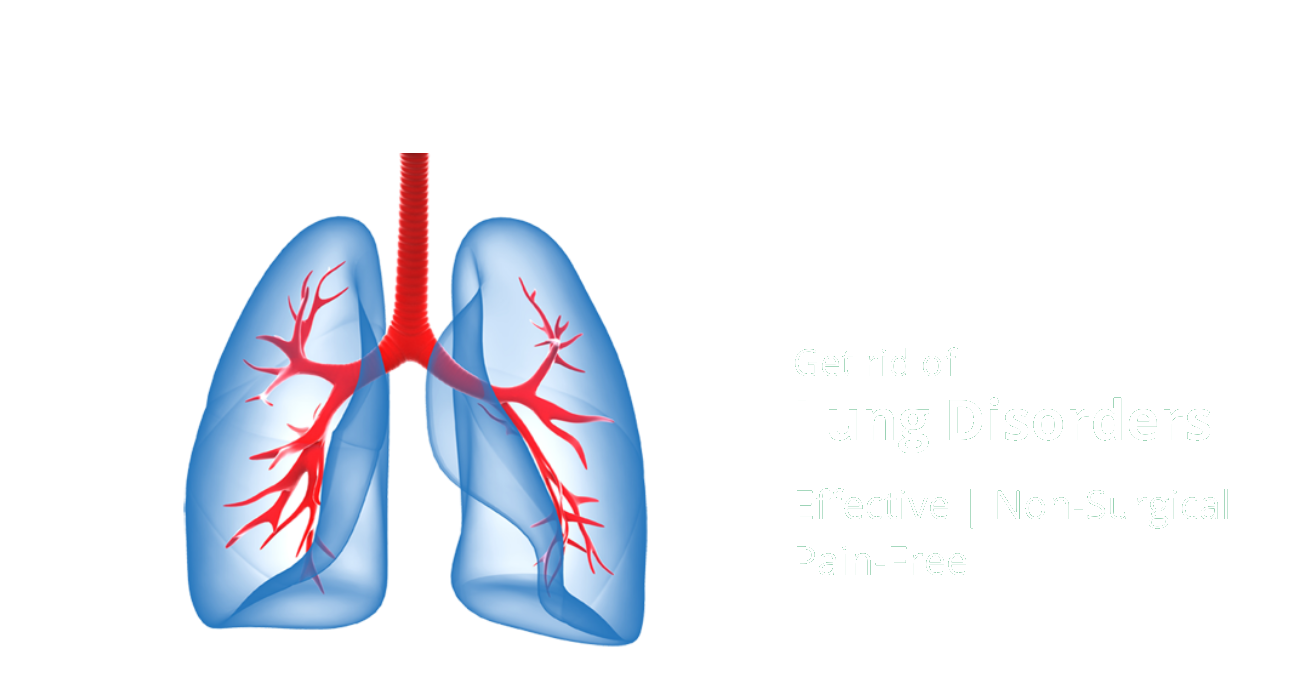 Homeopathy Treatment For Lung Disorders