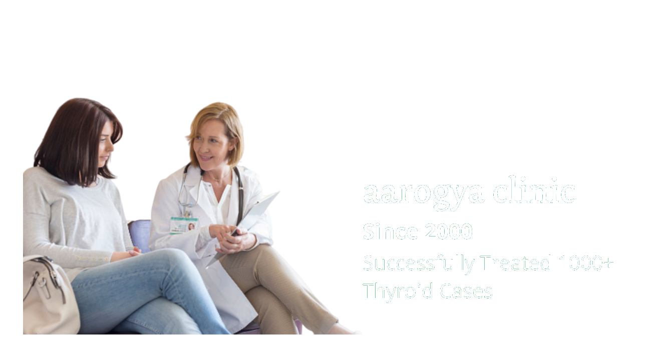 Best Homeopathy Doctor For Thyroid