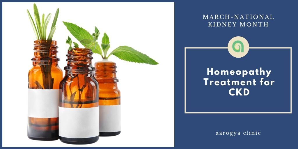 CKD |  Homeopathy Treatment for Kidney Disease in Vellore, India | aarogya clinic