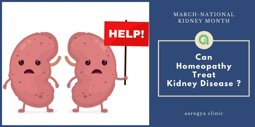 Homeopathy Treatment for Kidney Disease in Vellore, India | aarogya clinic