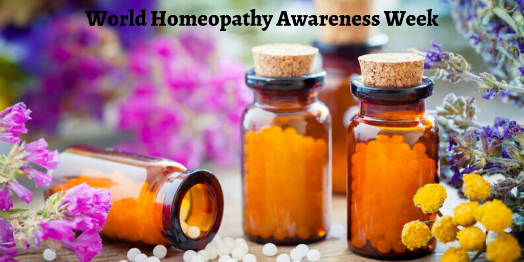 World Homeopathy Awareness Week | Best Homeopathy Clinic Near Me in Vellore